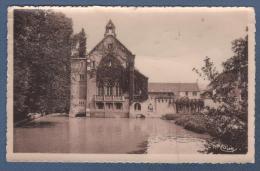 94 - CP VILLENEUVE SAINT GEORGES - LE MOULIN DE SENLIS RESTAURE EN 1902 - ANCIEN LIEU DE RENDEZ VOUS DU ROI HENRI IV - Villeneuve Saint Georges