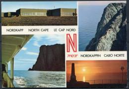 Norway Nordkapp North Cape Spitsbergen Svalbard - Unused - Norway