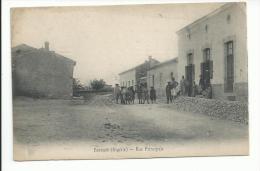 BOSSUET (algérie) Rue Principale - Algérie