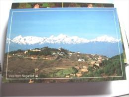Azië Asia Nepal Nagarkot - Nepal