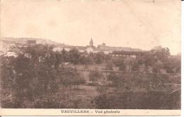 VAUVILLERS .. VUE GENERALE - Francia