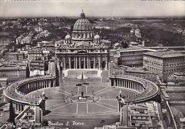 ITALY -  CITTA DEL VATICANO - BASILICA S. PIETRO - Unclassified