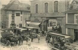 NEW170618 SAINT LAURENT DU PONT LES VOITURES ET AUTOS CARS POUR LA GRANDE CHARTREUSE SAINT LAURENT DU PONT LES VOITURES - Saint-Laurent-du-Pont
