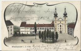 == DE Waldsaasen 1907 Riß , Not Perfect - Waldsassen