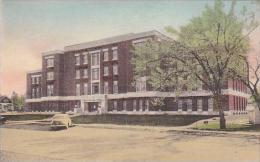 South Dakota Brookings State College Union South Dakota State College Albertype - Brookings
