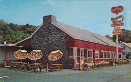 Pennsylvania Ephrata Foodergong Restaurant and Hay-Loft Gift Sho