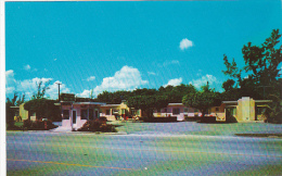 The Palm And Pine Motel Lake Worth Florida - Hotels & Gaststätten