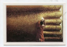 THAILAND - AK 159548 Sing Buri - Wat Phra Nin Chak Si - Thailand