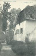 Beersel - Een Oud Huis ( Verso Zien ) - Beersel