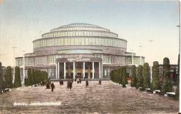 Breslau 1913-feier Der Freiheitskrige-austellung Zur Jahrhundert - Schlesien