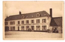 """ Normandie Hotel "" Ile Jersey . - Autres"