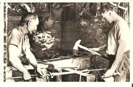 nessonvaux  (fabrication des canons de fusil