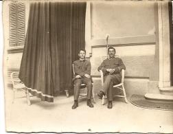 N-SALSOMAGGIORE-MILITARI IN RELAX-1923 - Parma