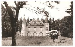 La Tour D'Auvergne-Le Château Du Mesnil(Réf.5051) - Unclassified