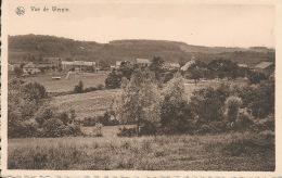 Wérpin - Vue Sur Le Village  ( Voir Verso ) - Hotton