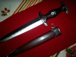 COPIE DE DAGUE SA - Knives/Swords