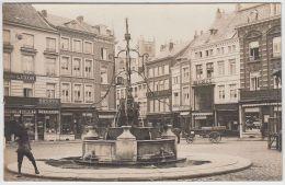 17244g HUY - La FONTAINE - Carte Mère - Editeur Tobiansky +/- 1926 - Hoei