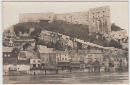 17245g HUY - La FORTERESSE - Carte Mère - Editeur Tobiansky +/- 1926 - Hoei