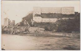 17246g HUY - La FORTERESSE - Carte Mère - Editeur Tobiansky +/- 1926 - Hoei