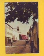 Postcard - Gospić    (V 18395) - Croazia