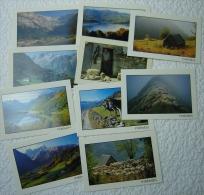 PYRENEES Lot De 37 Cartes Postales - Midi-Pyrénées