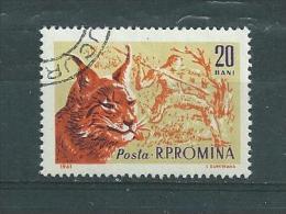 Roemenië 1961 Y&T Nr° 1782 (°) - 1948-.... Republics