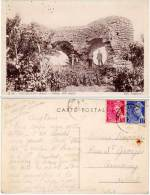 Roussillon - Ruines (XIe Siècle) - Roussillon