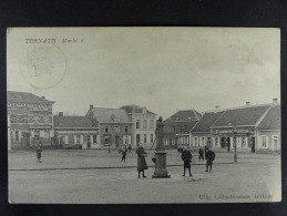 Ternat Ternath Markt - Ternat