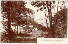 Jura-Touriste - Roches De Baume - France