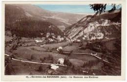 Environs Des Rousses - Le Hameau Des Rivières - France