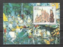 Belgique - Projets Non Adoptés NA 2   FR  - 1996 - Neuf - Belgique