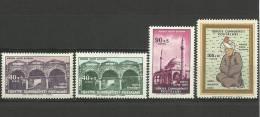 Turkey; 1960 Manisa Mesir Bairam - Nuevos