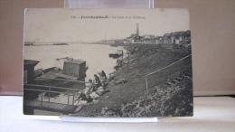 D 58. FOURCHAMBAULT - La Loire Et La Tréfilerie . 1915 - Frankrijk