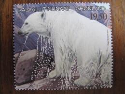 2-2740 Polaire Arctic Arctique Ours Blanc Polar Bear Urso Polar Oso Orso Polare Eisbär Ijsbeer - Ours