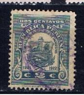 PE Peru 1919 Mi Xx Steuermarke Blau - Peru
