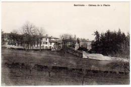 Sorbiers - Château De La Flache - France