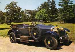 Musée De L´automobile, Rochetaillée Sur Saone - 130/21 - Mercedes - Torpedo 100cv  1913 - Voitures De Tourisme