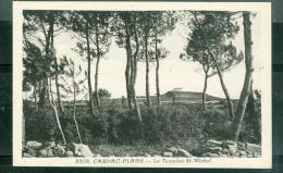 5509 - Carnac-Plage - Le Tumulus Saint Michel - Bcu112 - Carnac