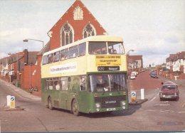 (111) Bus - Autobus - Autocar - - Autobus & Pullman