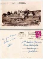 Maison De Repos De Riocreux (flamme Poste Aérienne) - France
