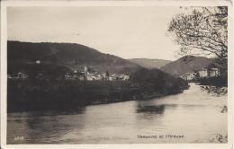 7484 - Travers Et L'Areuse - NE Neuchatel