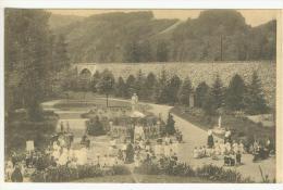 Yvoir L'Orphelinat Et Refuge N. Dame De Lourdes Voir Verso - Yvoir