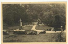 Yvoir Grotte De  N. Dame De Lourdes Voir Verso - Yvoir