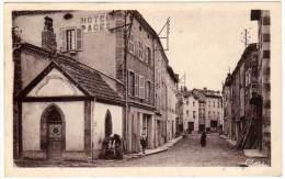 Champagnac Le Vieux - Chapelle N.D. Des Neiges ... - France
