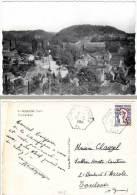 Gigouzac - Vue Générale (beau Cachet Hexagonal Perlé, Cahors) - Autres Communes