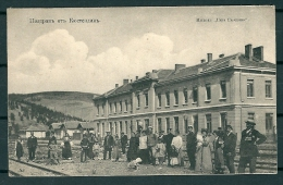 BULGARIA KYUSTENDIL GREETINGS FROM KYUSTENDIL -G - Bulgarien