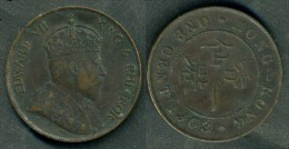 Hong Kong - Moneta  1 Cent. - 1903 -  Rif. Ba118 - Hong Kong