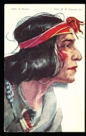 THEME INDIENS / Navajo / - Indiens De L'Amerique Du Nord