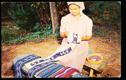 THEME INDIENS / Chezrokee / - Indiens De L'Amerique Du Nord