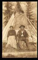 THEME INDIENS / Missions Des Pères Oblats Dans L'Extrême Nord Canadien / - Indiens De L'Amerique Du Nord